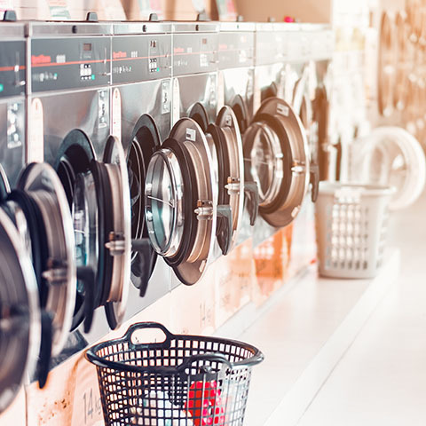 Mission Laundry