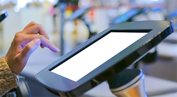 Securing Kiosks With a Managed Connectivity Provider