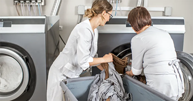 The Rise of Managed Connectivity in Commercial Laundry