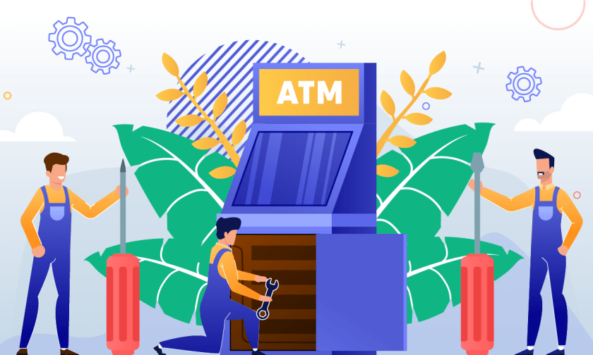 Atm management blog