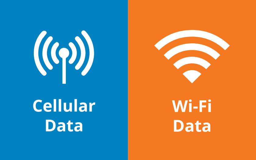 Cellular vs wifi blog