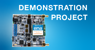 Ema Play Demonstration Project