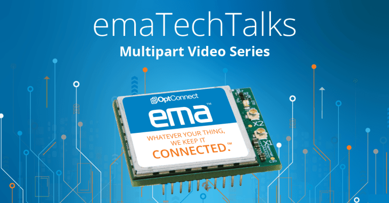 Ema Tech Talks Linked In