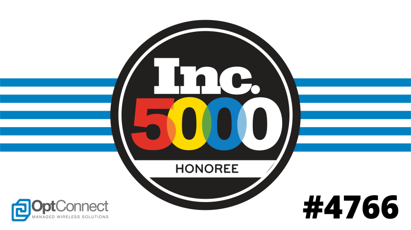Inc 5000 announcement blog