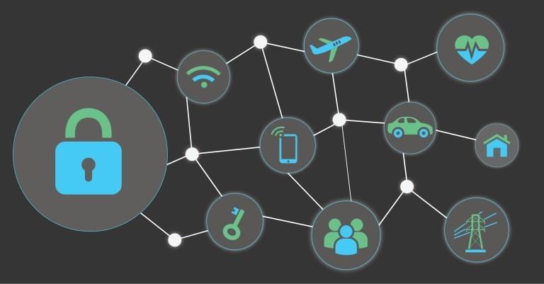 Iot web
