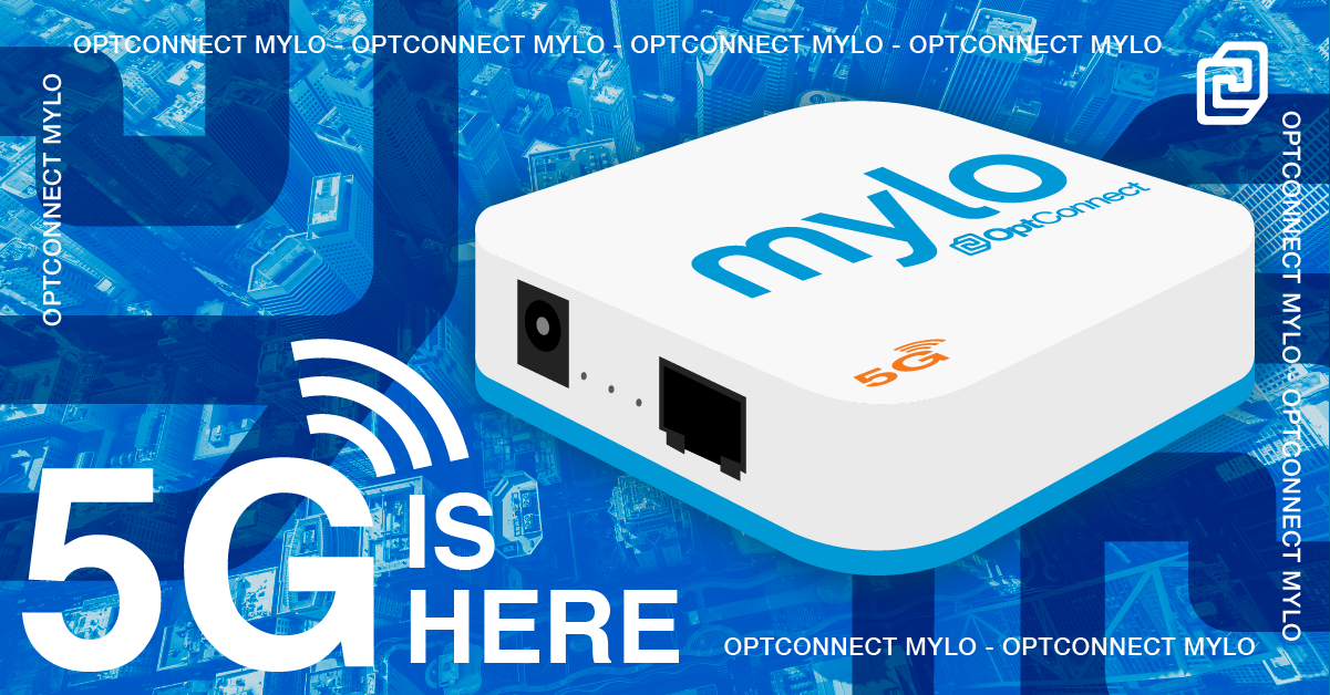Mylo 5 G Linked In