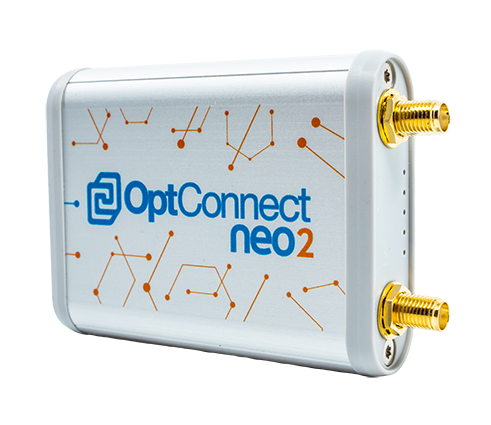 Neo 2 antenna leads