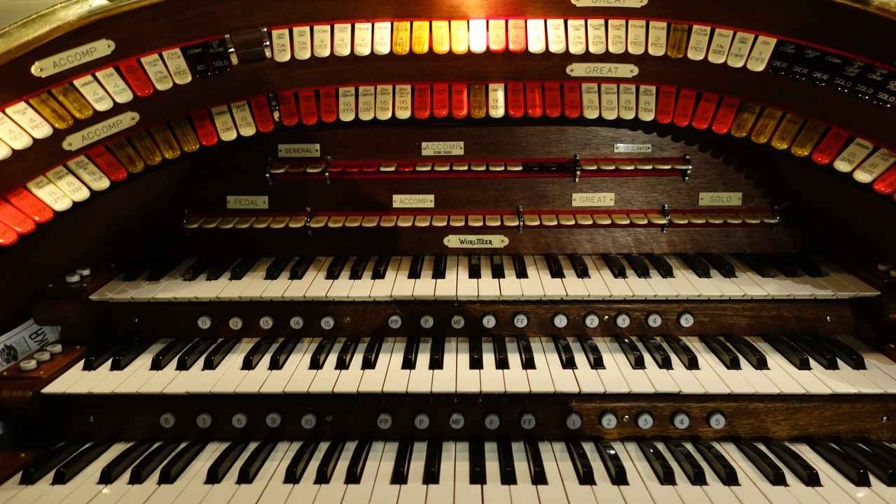 Pipe Organ Pictures series page