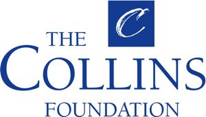 Collins Foundation logo