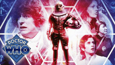 dr. who invasion of time
