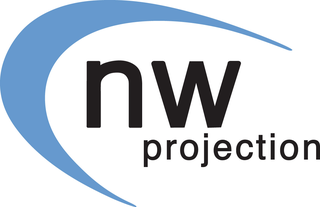 NW Projection logo