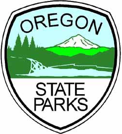 Oregon Parks & Recreation Department logo