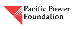 Pacific Power Foundation logo - cropped