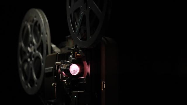 Repressed Cinema