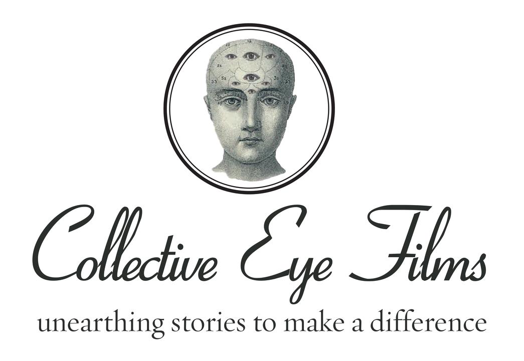 collective eye logo