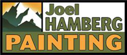 Joel Hamberg Painting logo