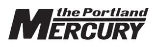 Mercury Logo - White Background