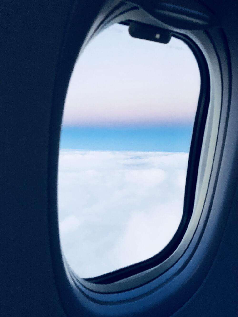 From Delta Flight 2794 #1