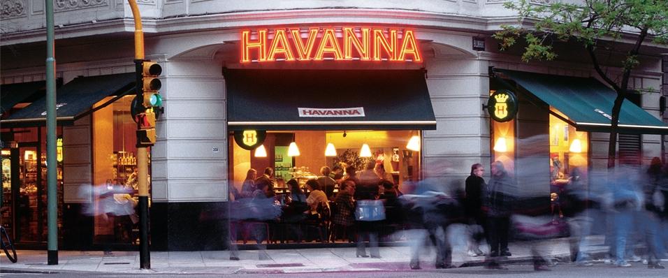Punto a Punto Diario - El medio de negocios mas importante del interior del  país - Grido y Havanna encabezan la apertura de franquicias en el exterior