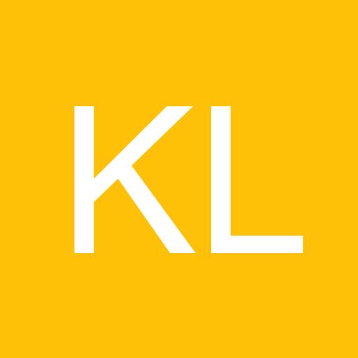 K.M. Laurent