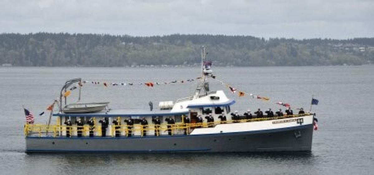 Youth Marine Foundation