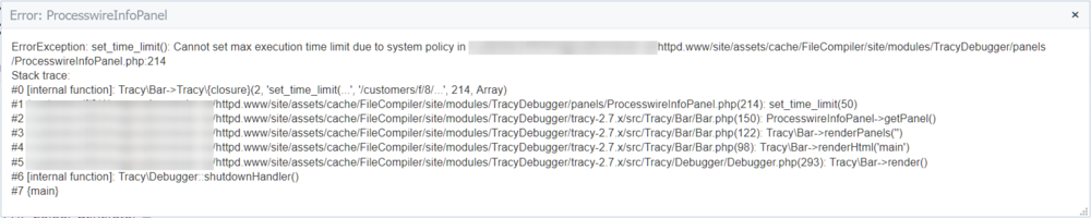 tracy_Debugger_ProcesswireInfoPanel_error.thumb.png.68fcc9f997633760545e452dc1e47436.png