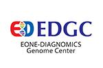 EONE-DIAGNOMICS Genome Center Logo
