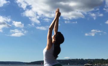 10-Day Purna Yoga Retreat in Italy