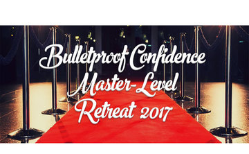 Bulletproof Confidence Women's Retreat