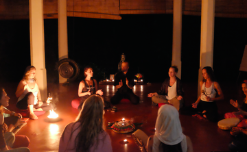 Luscious Love Retreat for Women in Bali
