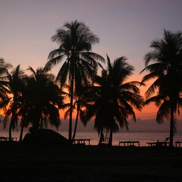 Rote Island / Indonesia