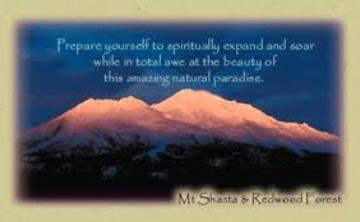 Mount Shasta IPSALU TANTRA KRIYA YOGA