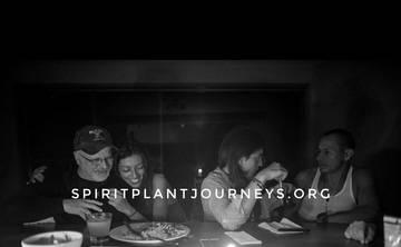 November 1-10, 2017 – 10 Day Ayahuasca & San Pedro Retreat