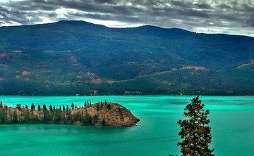 Weekend Yoga, Golf & Nature Retreat - Vernon, British Columbia