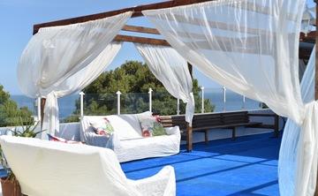 7 days Ayurveda Palms Retreat in Aegina, Greece