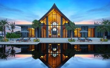 Romantic Couple's Retreat in Phuket