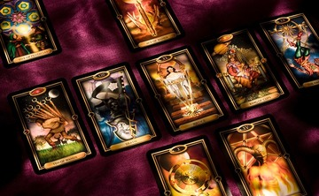 An Introduction to the Tarot