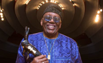 A Night of Mystical Music – Dr. Randy Weston in Concert