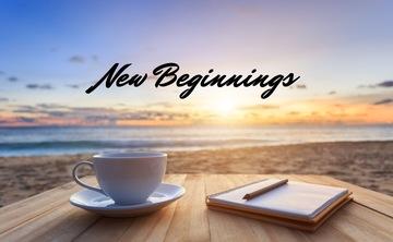 3 Day New Beginnings Retreat