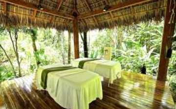 The Prana Bed and Breakfast Spa Retreat