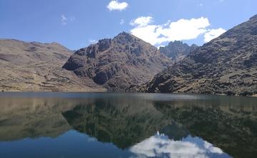 7-Day Reiki Master Training & Andean Shamanic Healing Retreat
