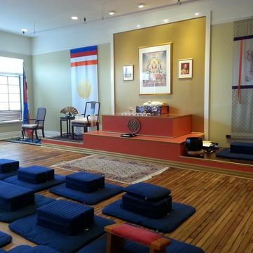 Shambhala Meditation Centre of Toronto