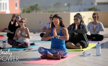 Wellness & Getaway in Playa del Carmen