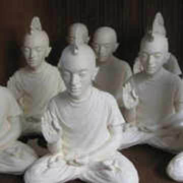 Against The Stream Buddhist Meditation Society