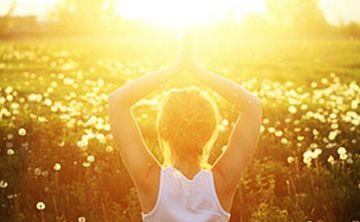 Summer Solstice Yoga Retreat with Wine Tasting: June 19-21, 2015