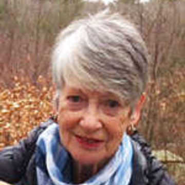 Joan Thomson Collier