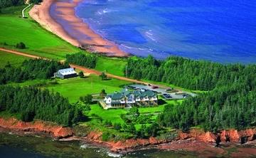 Seacoast Yoga and Culinary Retreat on Prince Edward Island