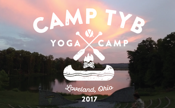 Yoga Bar Summer Camp