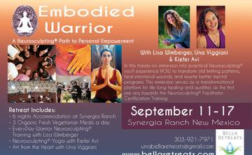 Embodied Warrior: A Neurosculpting® Path To Personal Empowerment