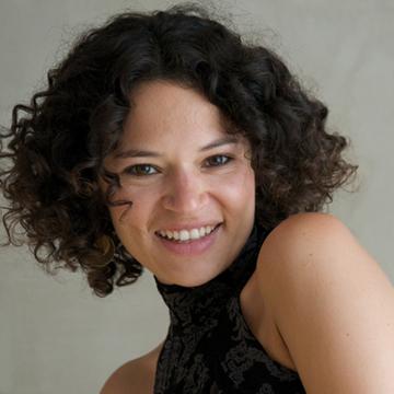 Dhyana Vargas